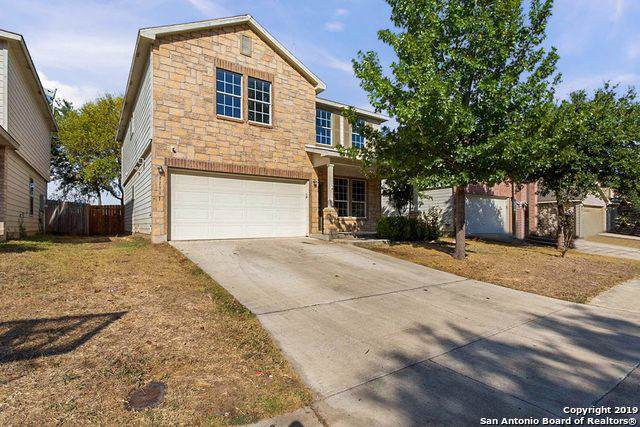 11931 Silver Pass, San Antonio, TX 78254 (MLS #1418988) :: BHGRE HomeCity