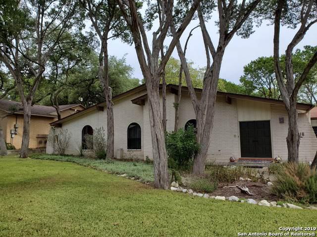 818 Twin Oaks Dr, New Braunfels, TX 78130 (MLS #1418999) :: Neal & Neal Team