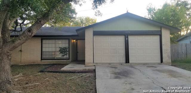 7278 Montgomery, San Antonio, TX 78239 (MLS #1419000) :: Berkshire Hathaway HomeServices Don Johnson, REALTORS®