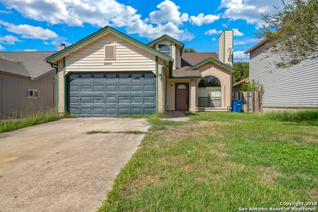 5943 Catalina Sunrise Dr, San Antonio, TX 78244 (MLS #1419006) :: Laura Yznaga | Hometeam of America