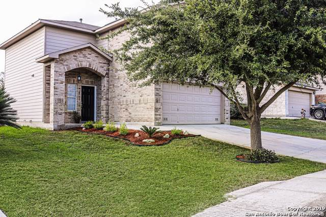 2915 Candleside Dr, San Antonio, TX 78244 (MLS #1419009) :: Alexis Weigand Real Estate Group