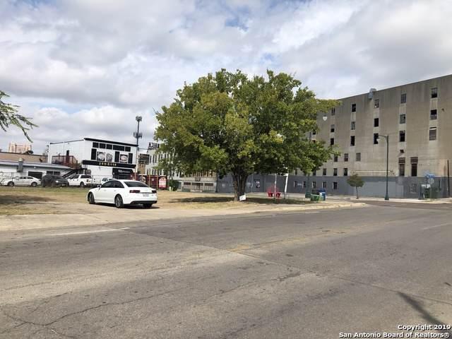 1634 E Commerce St, San Antonio, TX 78205 (MLS #1419014) :: NewHomePrograms.com LLC