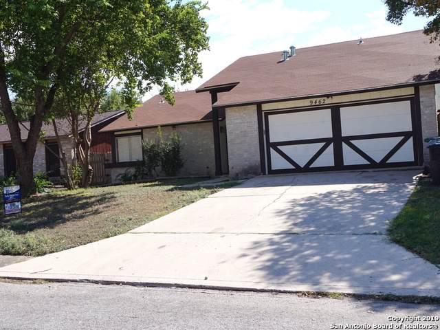 9462 Brushy Point St, San Antonio, TX 78250 (MLS #1419017) :: BHGRE HomeCity