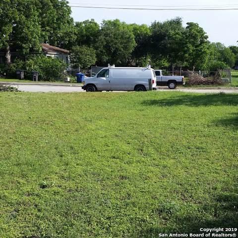 4623 Mascota St, San Antonio, TX 78237 (MLS #1419019) :: Alexis Weigand Real Estate Group