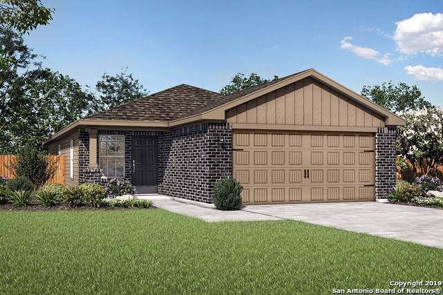 721 Greenway Trail, New Braunfels, TX 78132 (MLS #1419021) :: Neal & Neal Team