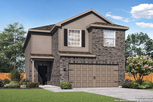 725 Greenway Trail, New Braunfels, TX 78132 (MLS #1419031) :: Neal & Neal Team
