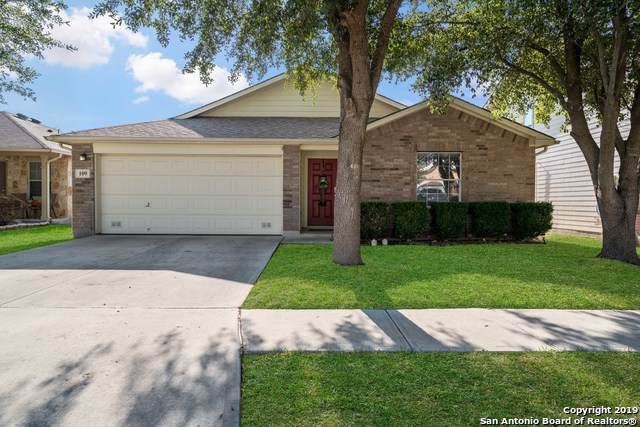 109 Rattlesnake Way, Cibolo, TX 78108 (MLS #1419036) :: Vivid Realty