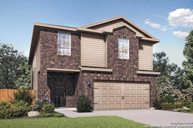 726 Veloway Trail, New Braunfels, TX 78132 (MLS #1419038) :: Neal & Neal Team