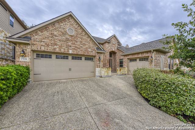 17038 Sonoma Ridge, San Antonio, TX 78255 (#1419043) :: The Perry Henderson Group at Berkshire Hathaway Texas Realty