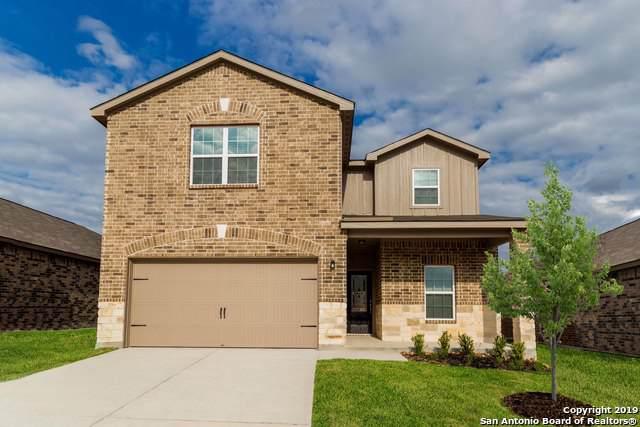 6188 Dalhia, New Braunfels, TX 78132 (MLS #1419051) :: BHGRE HomeCity