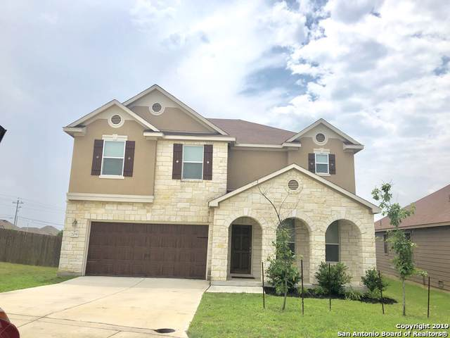 209 Landmark Run, Cibolo, TX 78108 (MLS #1419053) :: Vivid Realty