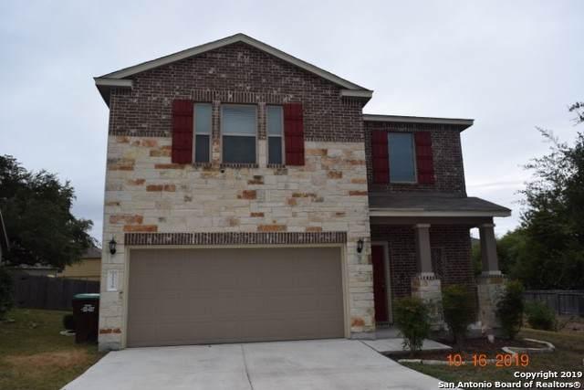 10538 Royal Estate, San Antonio, TX 78245 (MLS #1419055) :: BHGRE HomeCity
