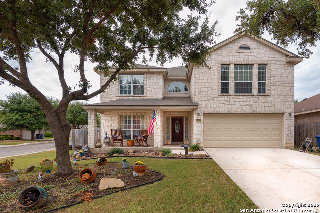 11303 Hospah, Helotes, TX 78023 (MLS #1419059) :: Alexis Weigand Real Estate Group