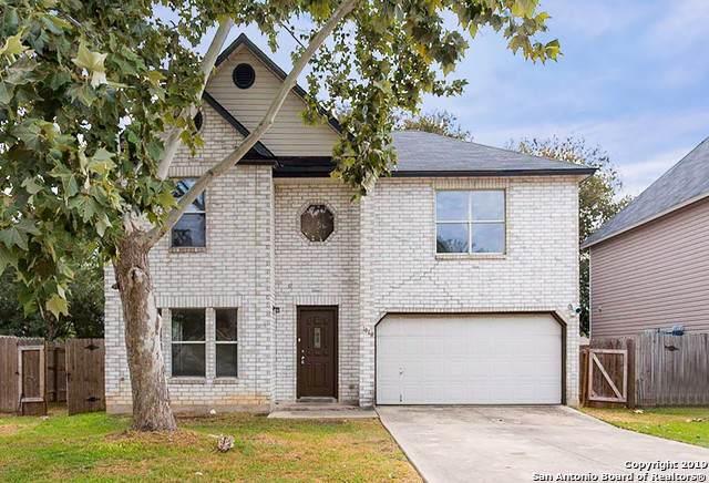 1060 Sycamore, Schertz, TX 78154 (MLS #1419060) :: Alexis Weigand Real Estate Group