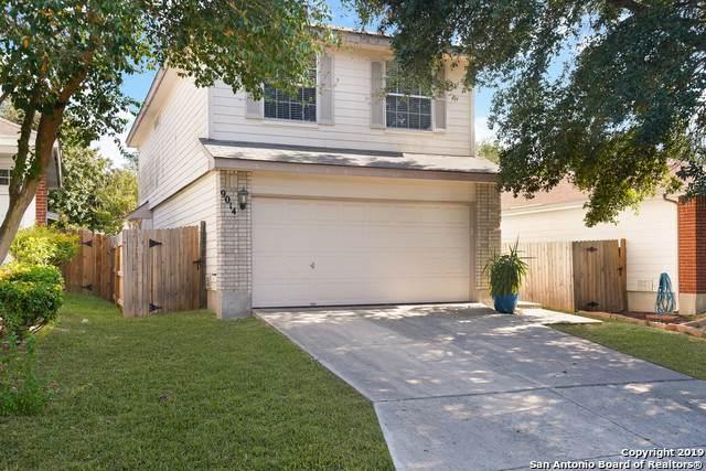 9014 Arch Bridge, San Antonio, TX 78254 (MLS #1419063) :: BHGRE HomeCity