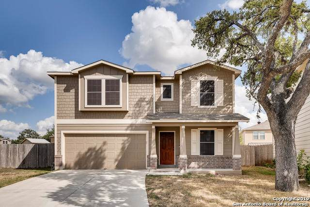 9022 Walking Creek, San Antonio, TX 78254 (MLS #1419067) :: BHGRE HomeCity