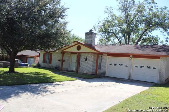 3934 Viewsite Dr, San Antonio, TX 78223 (MLS #1419070) :: BHGRE HomeCity