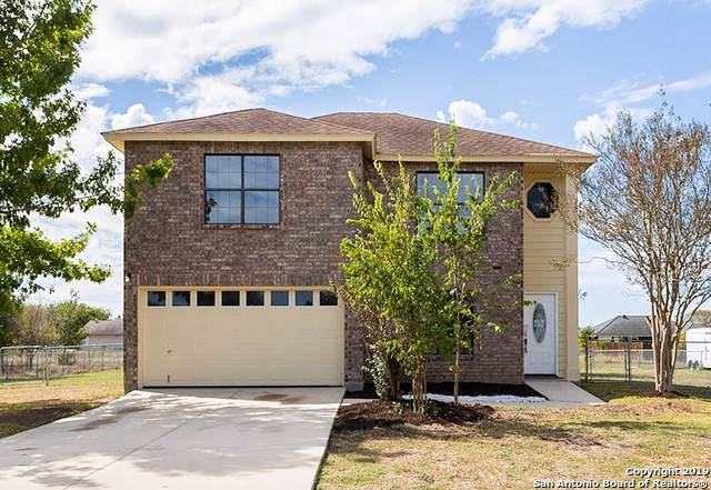 1589 Cordova Loop, Seguin, TX 78155 (MLS #1419075) :: Alexis Weigand Real Estate Group