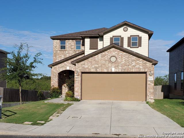 5026 Sunview Valley, San Antonio, TX 78244 (MLS #1419081) :: Alexis Weigand Real Estate Group