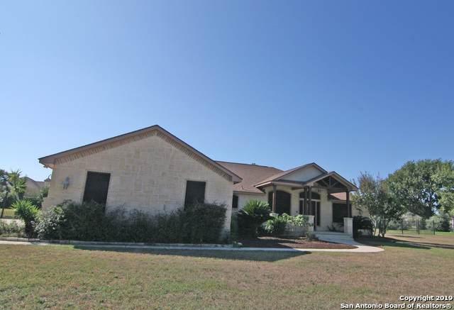 135 Pr 4665, Castroville, TX 78009 (MLS #1419083) :: Legend Realty Group