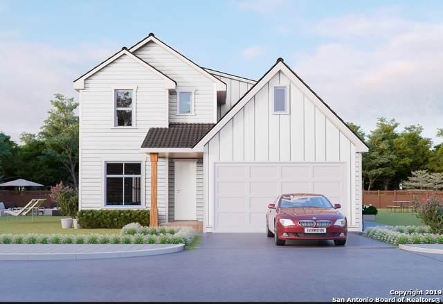 820 E Erie Ave, San Antonio, TX 78212 (MLS #1419085) :: BHGRE HomeCity
