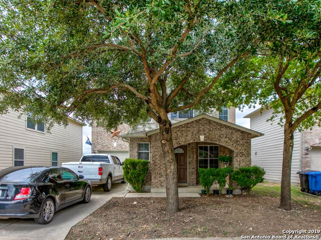 4815 Adkins Trail, San Antonio, TX 78238 (MLS #1419094) :: Alexis Weigand Real Estate Group
