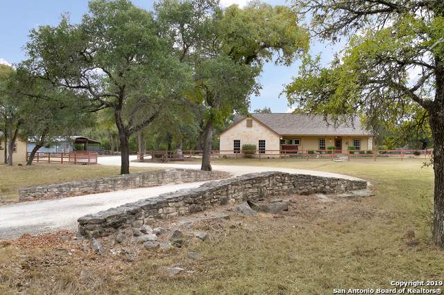 4355 High Noon Dr, Bulverde, TX 78163 (MLS #1419095) :: Legend Realty Group