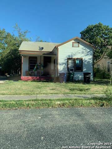 117 Koehler Ct, San Antonio, TX 78223 (MLS #1419101) :: Alexis Weigand Real Estate Group