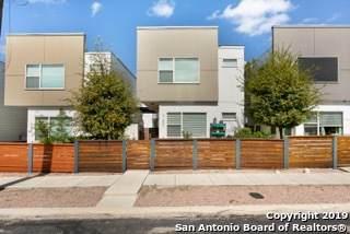 507 Burnet St, San Antonio, TX 78202 (MLS #1419106) :: Tom White Group