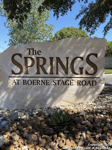 23634 Verde River, San Antonio, TX 78255 (MLS #1419112) :: BHGRE HomeCity
