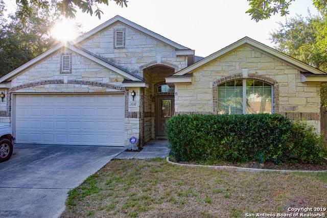 2339 Dewey Pt, San Antonio, TX 78251 (MLS #1419116) :: Alexis Weigand Real Estate Group