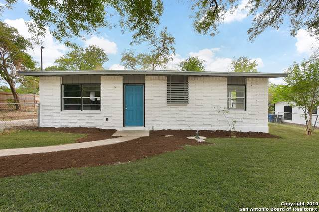 12614 Middle Ln, San Antonio, TX 78217 (MLS #1419121) :: Berkshire Hathaway HomeServices Don Johnson, REALTORS®