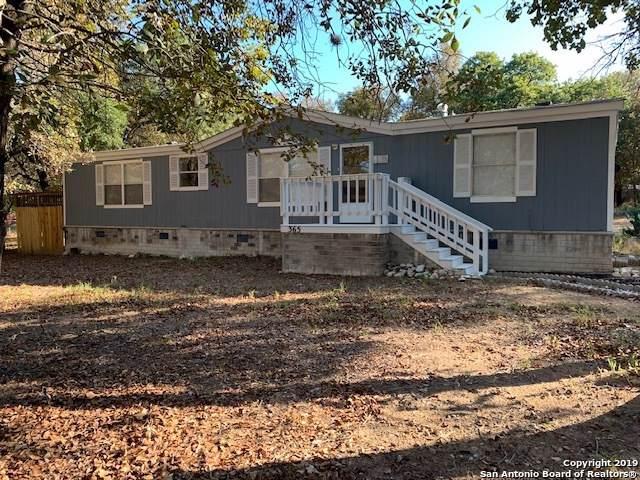 365 Savannah Ridge, Von Ormy, TX 78073 (MLS #1419123) :: Alexis Weigand Real Estate Group