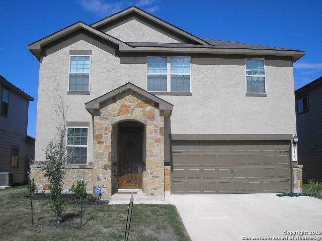 11683 Tribute Oaks, San Antonio, TX 78254 (#1419126) :: The Perry Henderson Group at Berkshire Hathaway Texas Realty