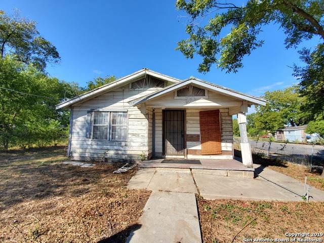 1803 Hidalgo St, San Antonio, TX 78207 (MLS #1419133) :: Alexis Weigand Real Estate Group