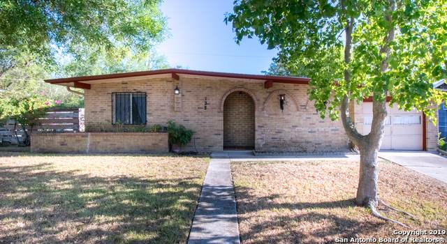 138 Garden Valley St, San Antonio, TX 78227 (MLS #1419138) :: NewHomePrograms.com LLC