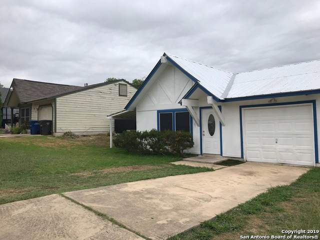 4147 Hickory Sun, San Antonio, TX 78244 (MLS #1419149) :: Niemeyer & Associates, REALTORS®