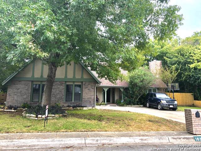 16334 Rough Oak St, San Antonio, TX 78232 (MLS #1419150) :: Glover Homes & Land Group