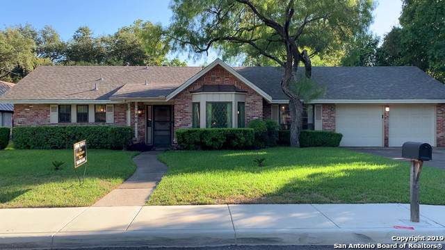 906 Serenade Dr, San Antonio, TX 78213 (MLS #1419151) :: Berkshire Hathaway HomeServices Don Johnson, REALTORS®