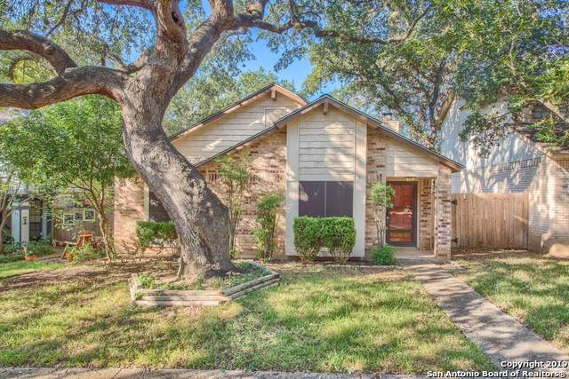5927 Woodridge Cove, San Antonio, TX 78249 (MLS #1419156) :: Tom White Group