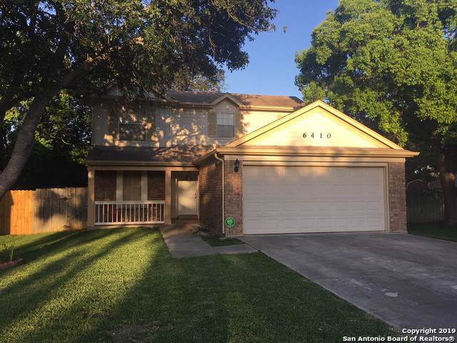 6410 Ridge Basin, San Antonio, TX 78250 (MLS #1419159) :: BHGRE HomeCity