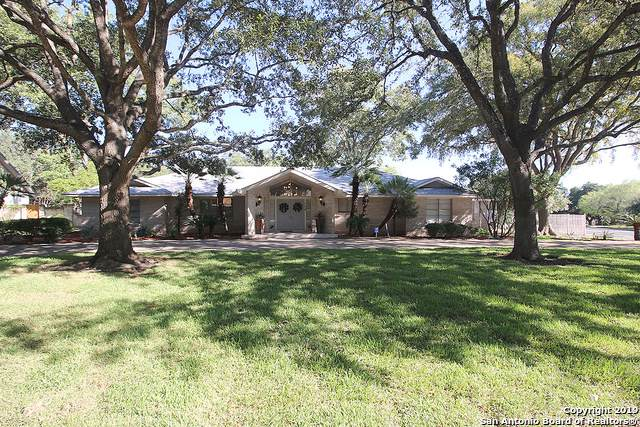 115 Wickford Way, Castle Hills, TX 78213 (MLS #1419160) :: ForSaleSanAntonioHomes.com