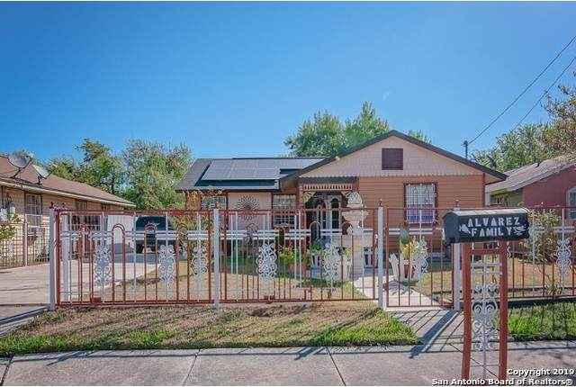 250 Florencia Ave, San Antonio, TX 78228 (MLS #1419162) :: Alexis Weigand Real Estate Group
