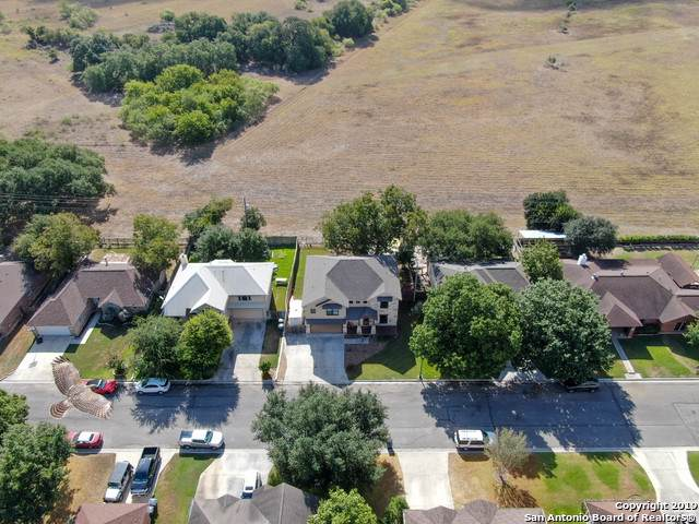 938 River Rock, New Braunfels, TX 78130 (MLS #1419163) :: BHGRE HomeCity