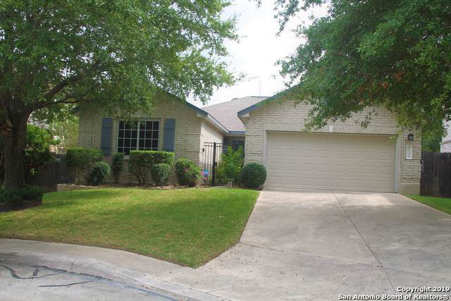 12314 Stable Road Dr, San Antonio, TX 78249 (MLS #1419165) :: Alexis Weigand Real Estate Group