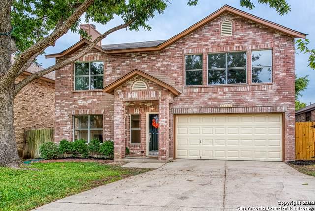 11150 Moonlit Park, San Antonio, TX 78249 (MLS #1419175) :: Alexis Weigand Real Estate Group