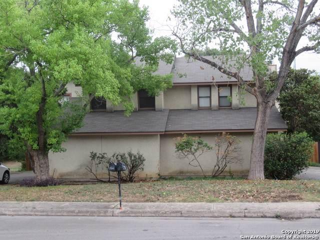 12150-12152 Vista Vogal, San Antonio, TX 78213 (MLS #1419176) :: Vivid Realty