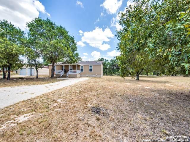 285 County Road 7812, Natalia, TX 78059 (MLS #1419177) :: BHGRE HomeCity