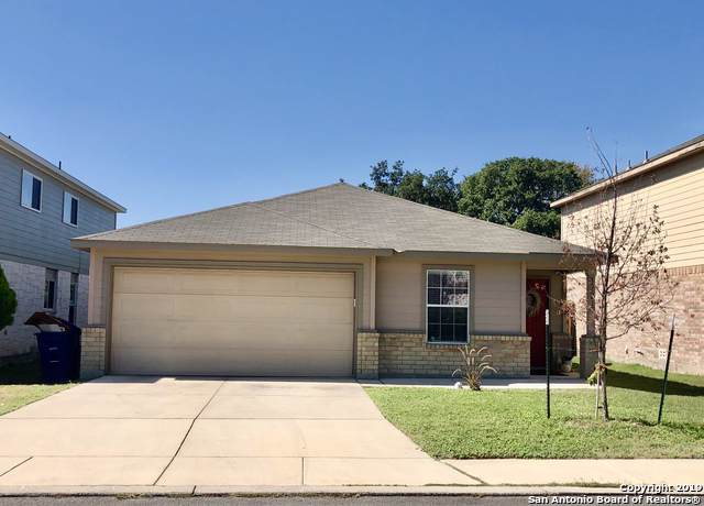 13219 Asbury Vista, San Antonio, TX 78249 (MLS #1419180) :: Alexis Weigand Real Estate Group