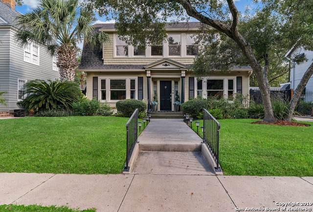 139 E Rosewood Ave, San Antonio, TX 78212 (MLS #1419183) :: Alexis Weigand Real Estate Group